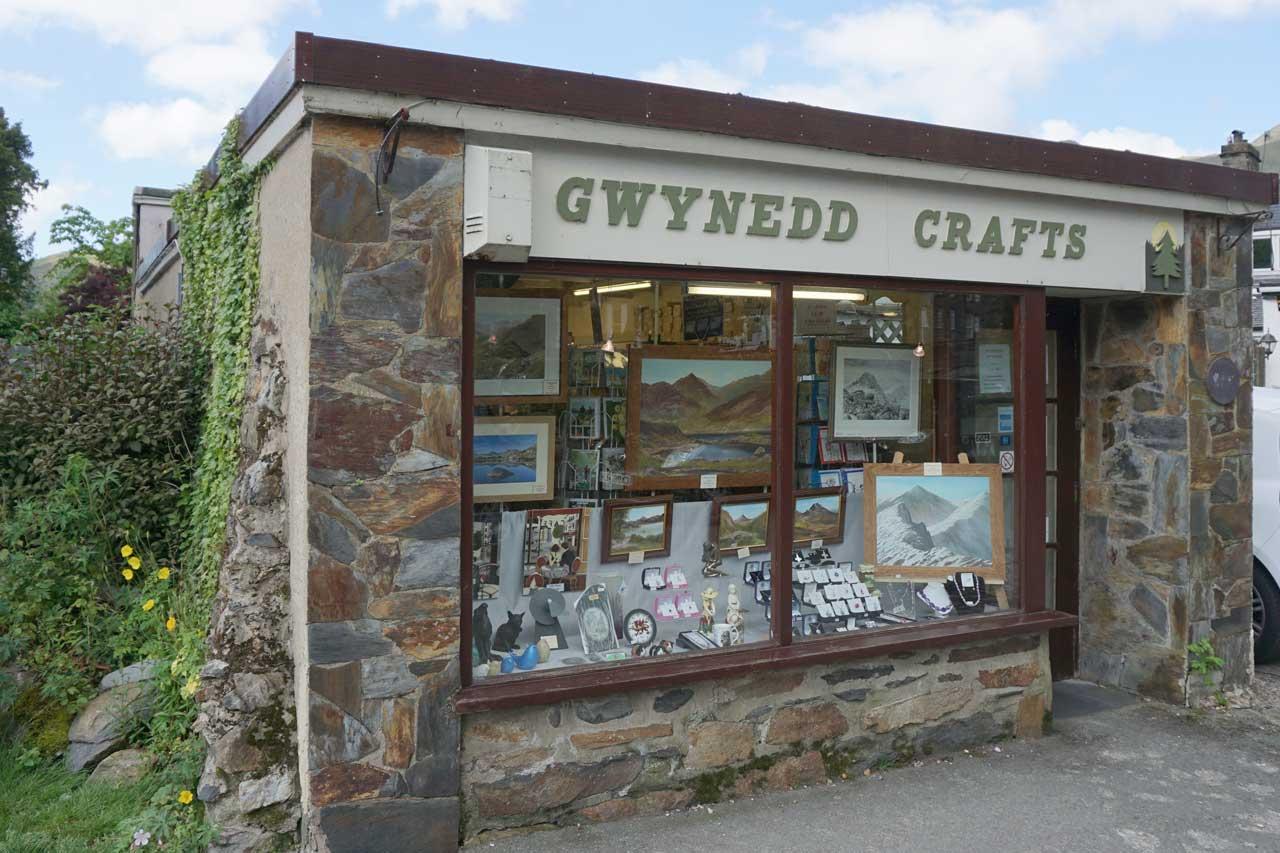 Gwynedd Crafts