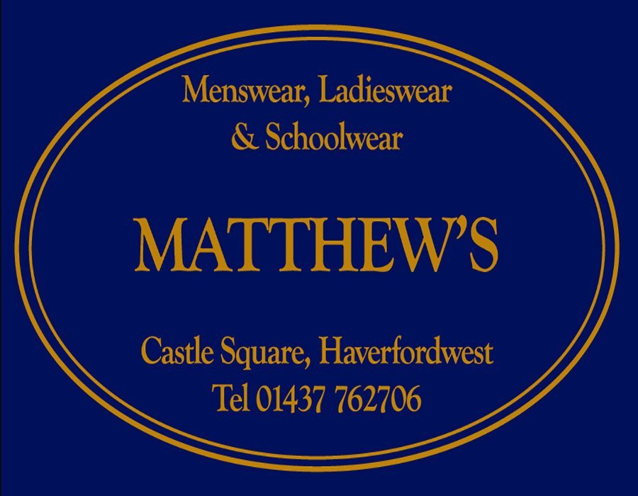 Matthew's Haverfordwest
