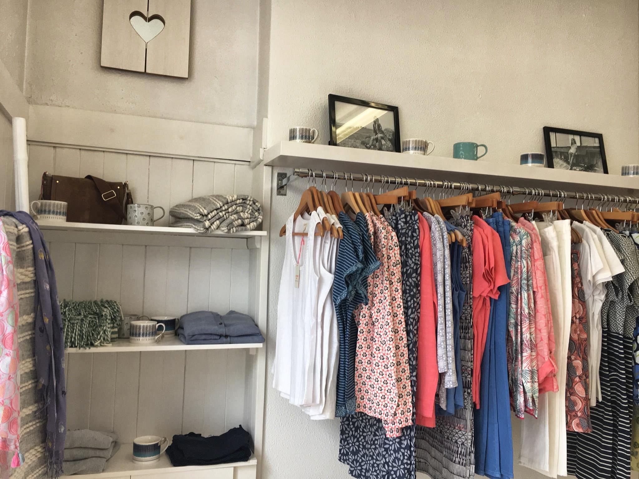 Pebble Clothing - Cowbridge