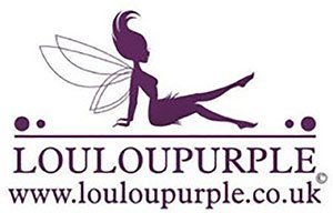 Louloupurple Logo