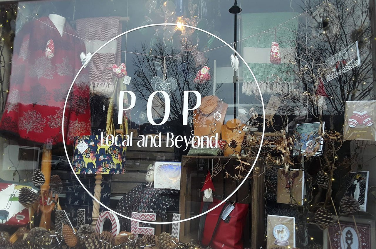 Pop Local and Beyond