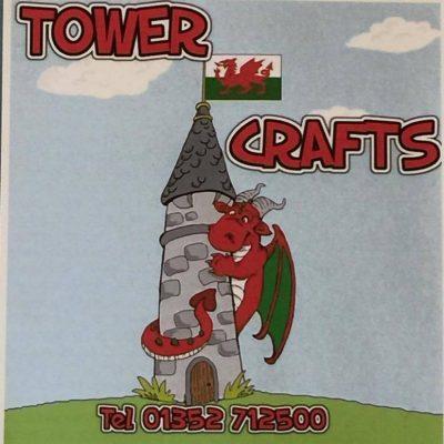 Tower Crafts, Holywell