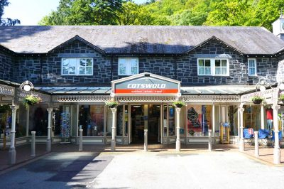 Cotswold Outdoor Gear