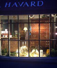 Havard & Havard Antiques