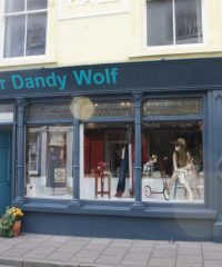 Her Dandy Wolf