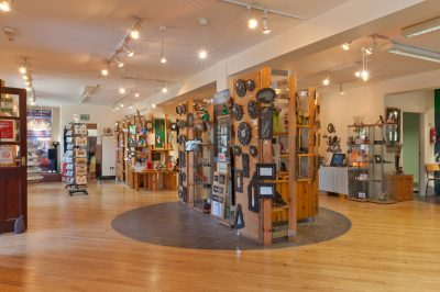 Inigo Jones Slate Works Showroom