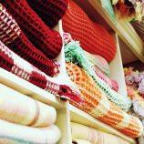 Jane Beck Welsh Blankets