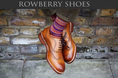 Rowberry Shoes – Mumbles