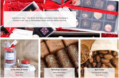 Baravelli's Artisan Chocolates