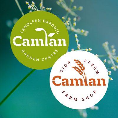 Camlan Garden Centre, Farm Shop and Café