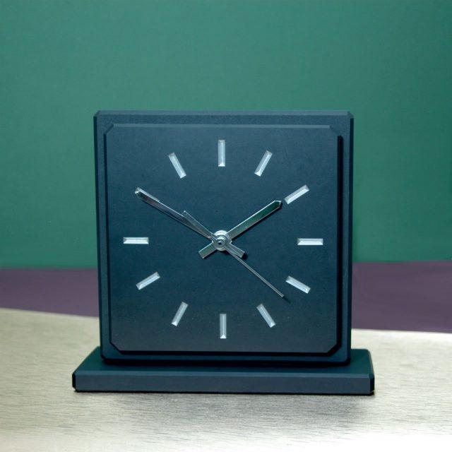 Inigo Jones - Gwynant Mantle Clocks (Large)
