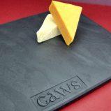 Inigo Jones – Embossed Welsh Slate Cheese Board