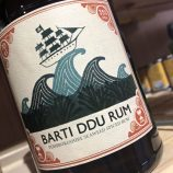 Barti Ddu Rum