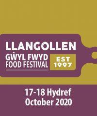 Llangollen Food Festival