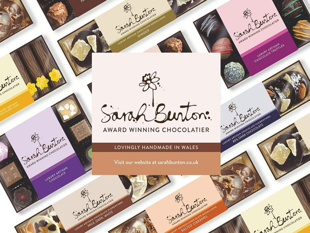 Sarah Bunton Chocolates