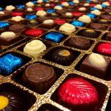Sarah Bunton Chocolate Selection Boxes