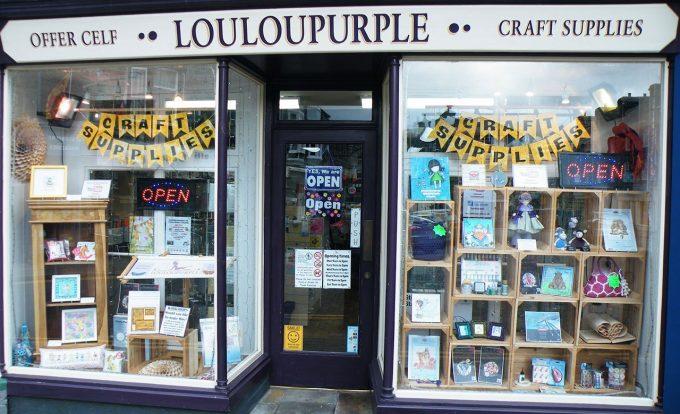 Louloupurple
